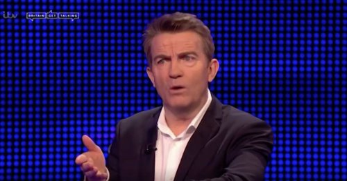 Bradley Walsh and The Chase fans stunned as contestant pulls off £28,000 gamble