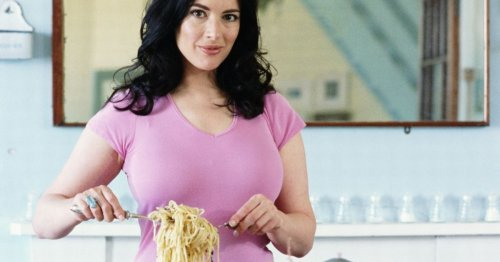 Nigella Lawson's cooking hack makes delicious pasta using leftover ingredients