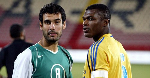 8 ex-Prem stars you forgot played in the Middle East from Desailly to Brad Jones