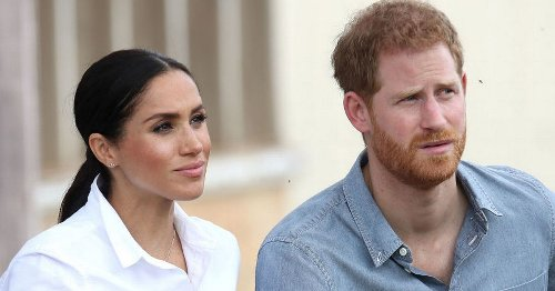 Meghan and Harry 'planning to use Nicole Scherzinger's consultant to land deals'