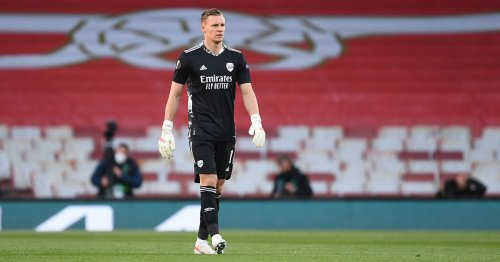 Bernd Leno responds to Arsenal transfer claims with defiant statement
