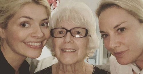 Stars with secret famous relatives – from Holly Willoughby to Prince Charles