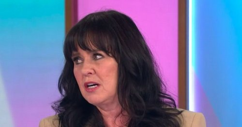 Loose Women's Coleen clashes with Janet Street-Porter over Covid booster jab