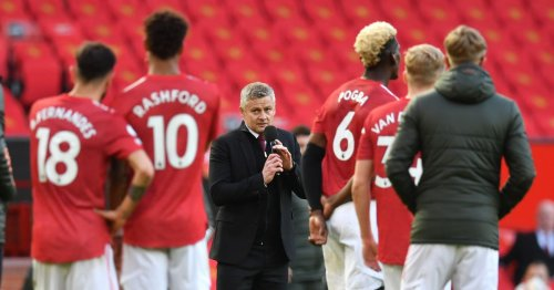 Gary Neville believes Man Utd XI for Europa League final has already been chosen