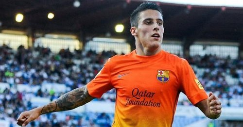 Eight former Barcelona wonderkids who didn't reach full potential at Nou Camp