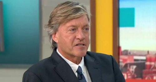 Richard Madeley sparks GMB fury with 'best girl' remark about MP Angela Rayner