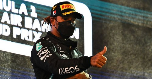 Lewis Hamilton's pay cut emerges - but Mercedes handing him bonus packages