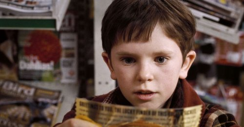Charlie and the Chocolate factory cast now – from court battle to career swap