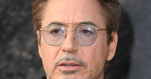 Robert Downey Jr mourns assistant who 'stuck by him through drug addiction'