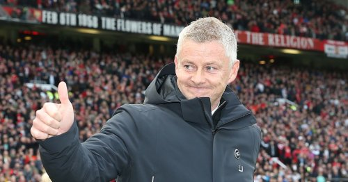Ole Gunnar Solskjaer has third-best record of all Man Utd managers as sack looms