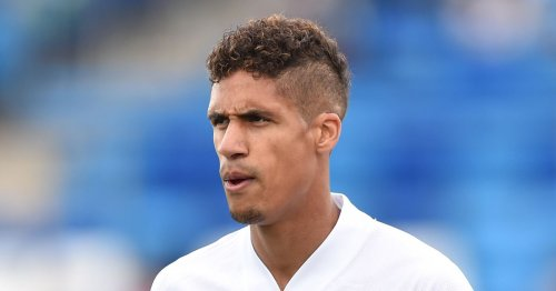 Man Utd may be forced to wait for Varane signing due to two complications