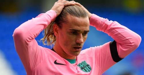 Man Utd 'offered Griezmann' and wait for Pogba talks, as Tripper makes 'plans'