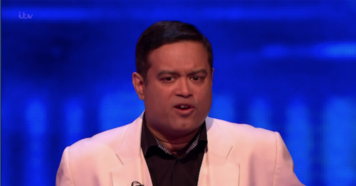 The Chase fans fume as celebrities lose £45,000 for charity in final showdown