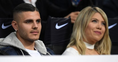 """Wanda Nara in """"sl**"""" outburst as Icardi's wife unfollows him and deletes pics"""