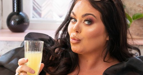 Scarlett Moffatt says bouncers refused her entry from club for being 'too short'