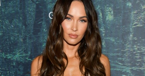 Megan Fox's sexiest film roles – same-sex romp to sizzling lingerie