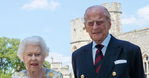 Queen faces sitting alone at Prince Philip's funeral due to strict Covid rules