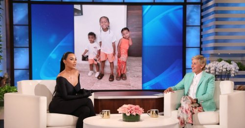 Kim Kardashian gushes over Kourtney and Travis's romance but says PDA 'is a lot'