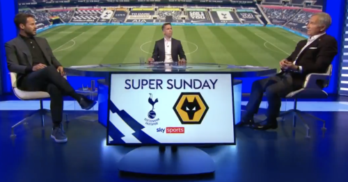 Souness and Redknapp agree on Dele Alli's future after Jose Mourinho feud