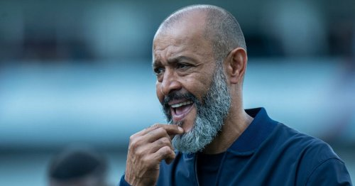 Tottenham boss Nuno says he picked wrong players for Arsenal derby defeat