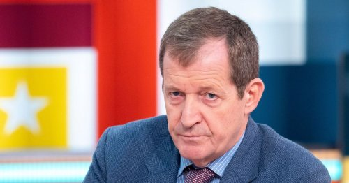 GMB flooded with Ofcom complaints after Alastair Campbell's furious Boris rant