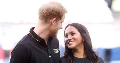 Prince Harry and Meghan's Heart of Invictus to come out on Netflix 'Spring 2022'
