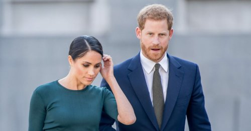 Royal Family risk 'firestorm' if they 'ignore' Meghan and Harry's baby Lilibet