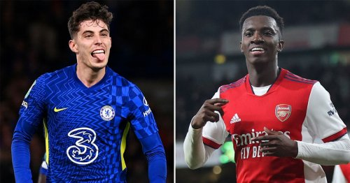 Carabao Cup quarter-final draw details after Arsenal and Chelsea progress