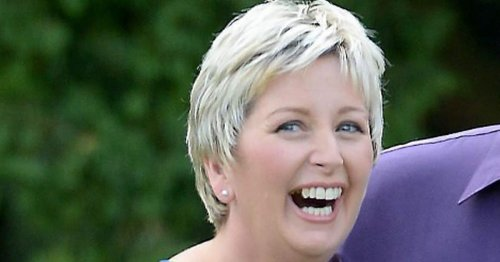 EuroMillions winner Gillian Bayford who scooped £148m jackpot gives birth at 48