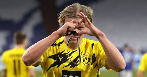 Eight transfers expected to happen in summer including Erling Haaland move