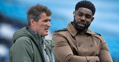 """Keane and Micah Richards agree reaction to Man Utd's defeat was """"exaggerated"""""""