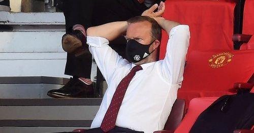 Ed Woodward holds 'emergency meeting' with 'unimpressed' Man Utd stars over ESL