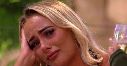 Love Island explosive rows spark concern for contestants' mental health