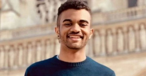 Student faked being a black Irish 'lord' to defend Meghan Markle in race row