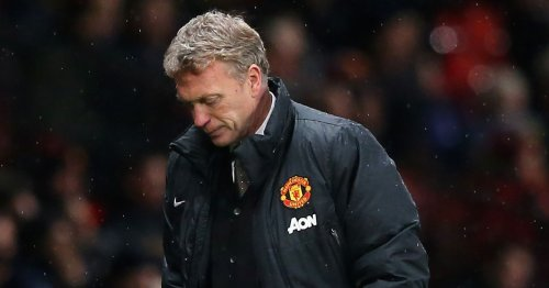 What happened to three superstars David Moyes missed out on as Man Utd manager
