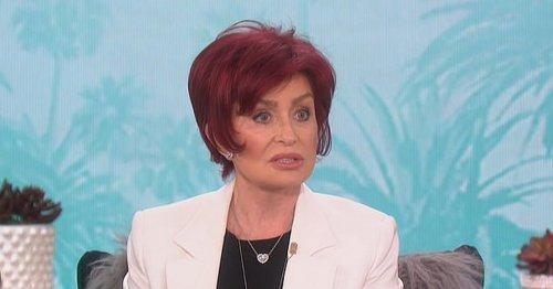 Sharon Osbourne feels 'mentally beaten up' after Sheryl Underwood on-air spat