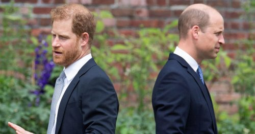 Queen's health may reunite William and Harry but tension still high, says expert