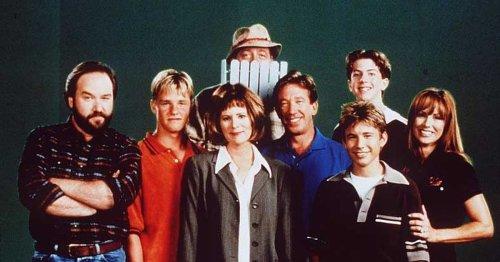 Where 90s sitcom Home Improvement stars are now