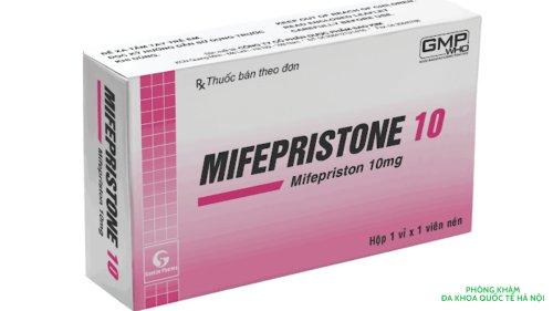 Thuốc tránh thai khẩn cấp 120h   Tổng hợp các loại thuốc trên thị trường
