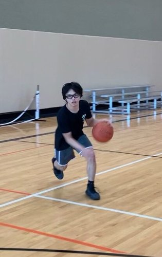 Student Athlete of the Week: Kurt Watatani