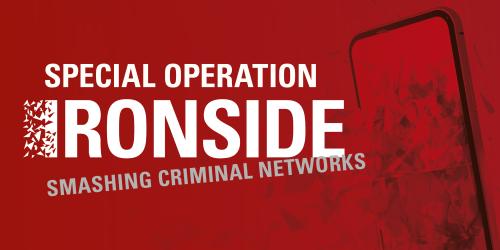 Operation Ironside Nets Hundreds of Arrests in Joint AFP/FBI Sting