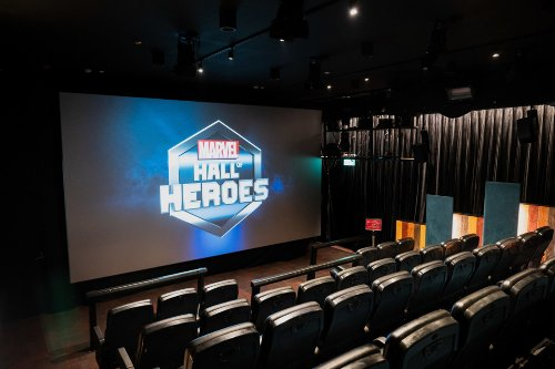 Get Ready for a MARVELous Time at Madame Tussauds Singapore, For A 4D Marvel Film!