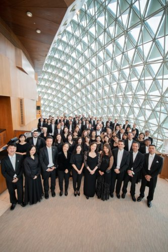 Experience Live Classical Performances Once Again with Singapore Symphony Orchestra's May and June Programme Lineup!