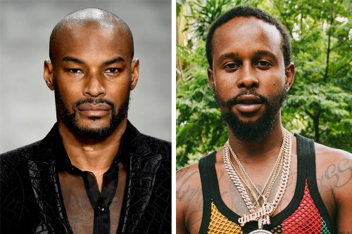 """Tyson Beckford On Drake, Kanye West Allegedly Getting Lipo: """"As Popcaan Said 'WHYYY?'"""""""