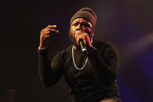 "Reggae Artist Fantan Mojah Charged For Breaching Curfew: ""Why Do This To Me?"""