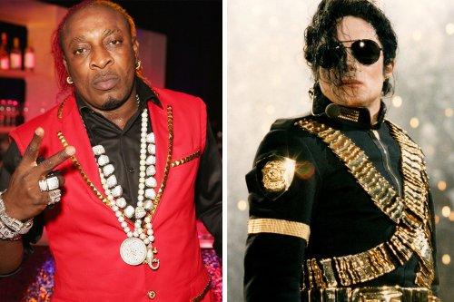 Michael Jackson Thanked Elephant Man For 'Helping' Janet Jackson After Super Bowl Wardrobe Malfunction