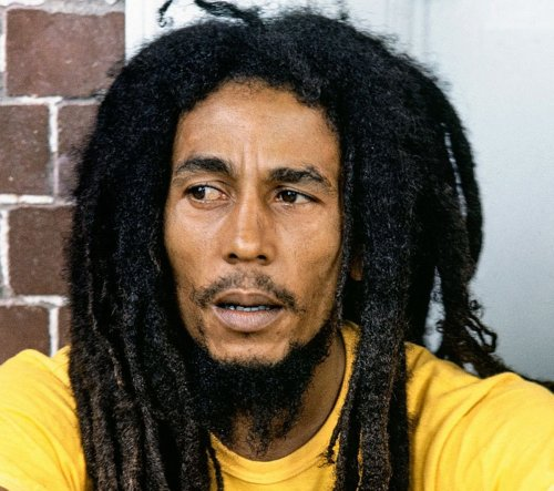 Bob Marley's 'Legend' Creates History Again After Hitting 13 Years On Billboard 200