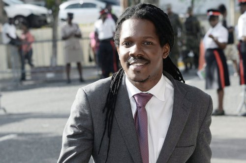 """Damion Crawford Says Gov't Senator """"Told Lies"""" On Him About Betraying Dancehall"""