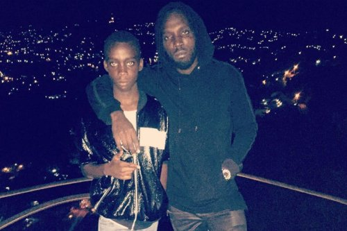 Lawyer For Mavado's Son Awaits Trial Transcript To Launch Appeal Of Murder Conviction