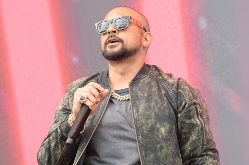 Sean Paul Says He May Ask Beyoncé For Another Collab